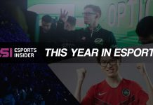 This year in esports 2019