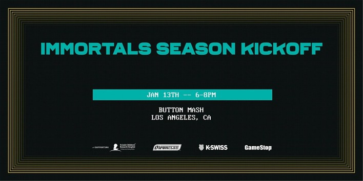 Immortals partners with GameStop and Ironclad Performance Wear - Esports Insider thumbnail