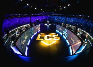 LCS extends partnerships with Red Bull and Alienware, opens LCS Arcade