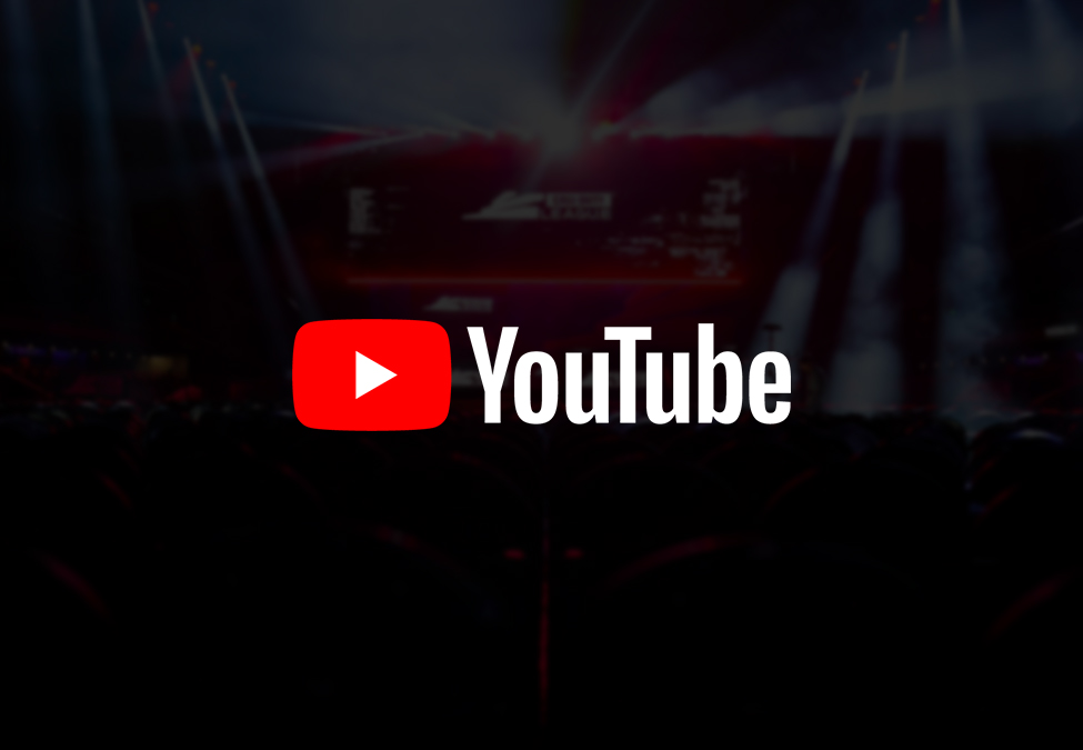 YouTube Gaming Signs Exclusive Deal With COD League & More