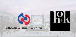 Allied Esports HOK