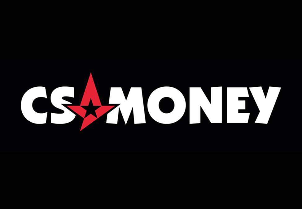 Astralis CS.MONEY Logo