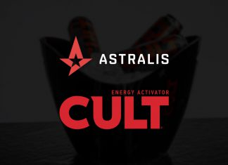 Astralis Royal Unibrew CULT