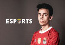 Benfica enters esports