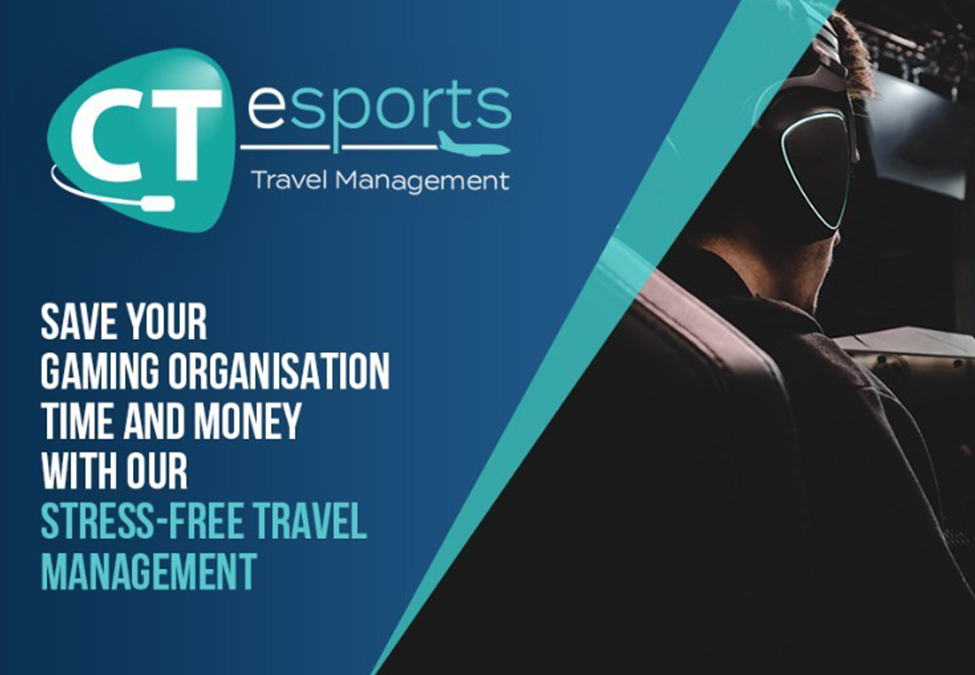 CT esports Travel Launched