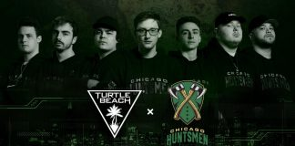 Chicago Huntsmen x Turtle Beach