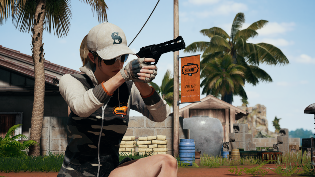 FACEIT Global Summit Items - Sources: The numbers behind PUBG's esports revenue sharing in 2019