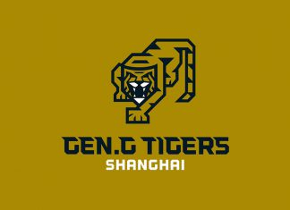 Gen.G Tigers of Shanghai