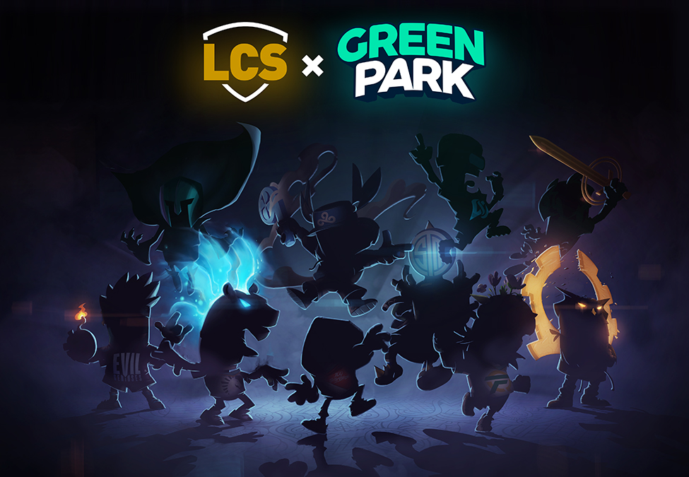 LCS to create fan engagement platform with GreenPark Sports - Esports Insider thumbnail