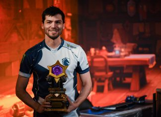 Hearthstone Masters Tour 2020 Plans