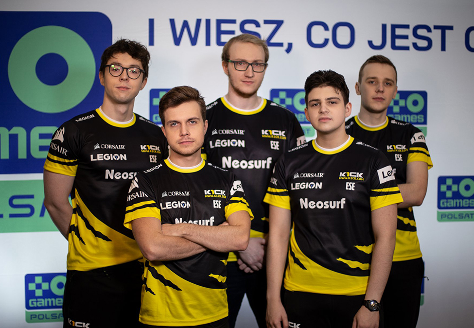 K1ck eSports Club Neosurf - How brands can successfully leverage the opportunities presented by esports and gaming