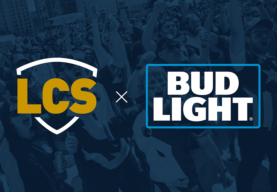 LCS Bud Light Partnership