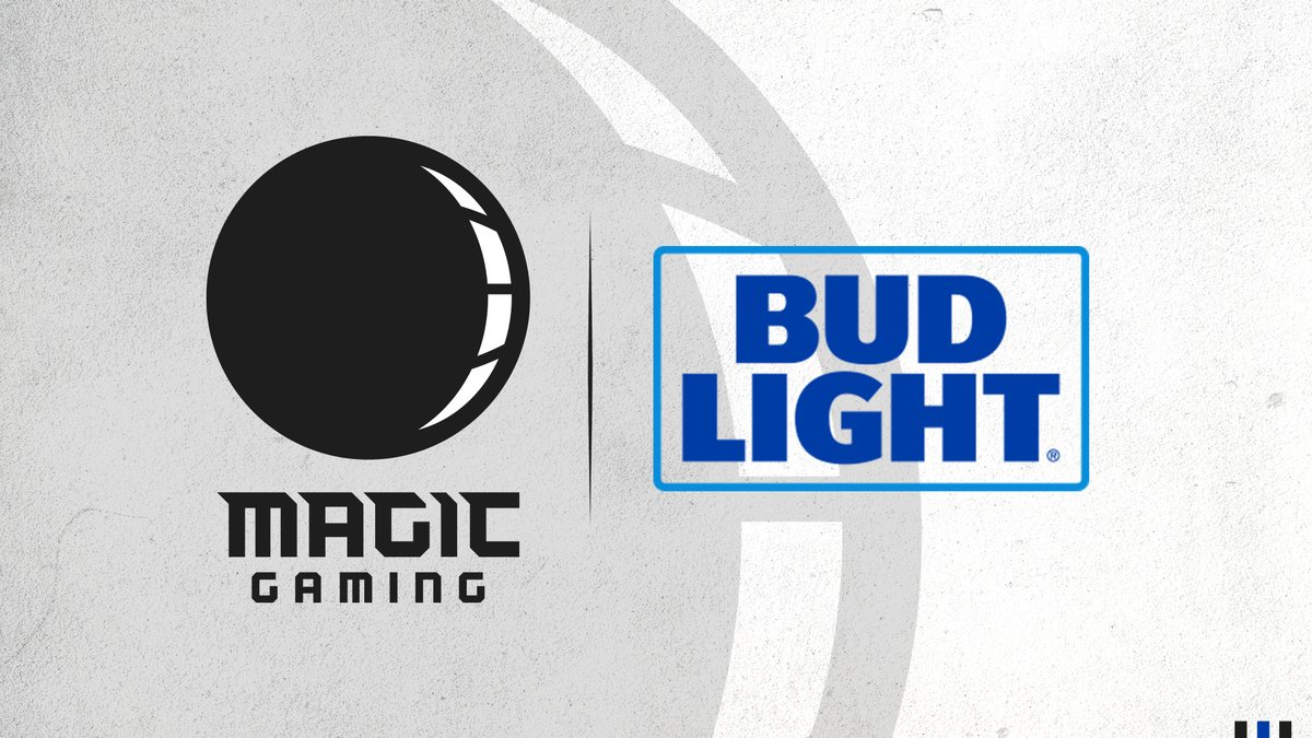 Magic Gaming Bud Light