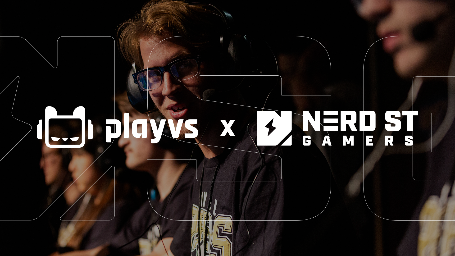 Nerd Street Gamers PlayVS