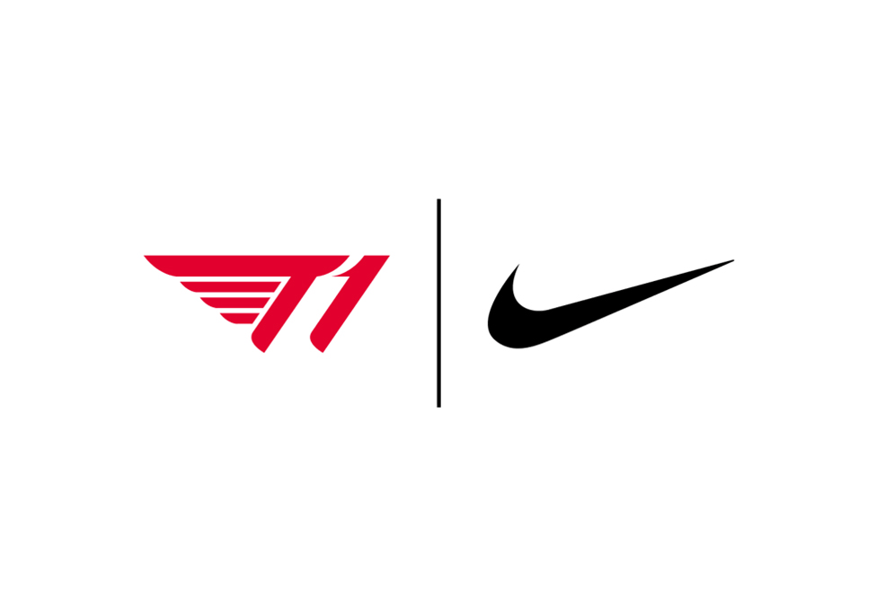 Nike T1 Partnership
