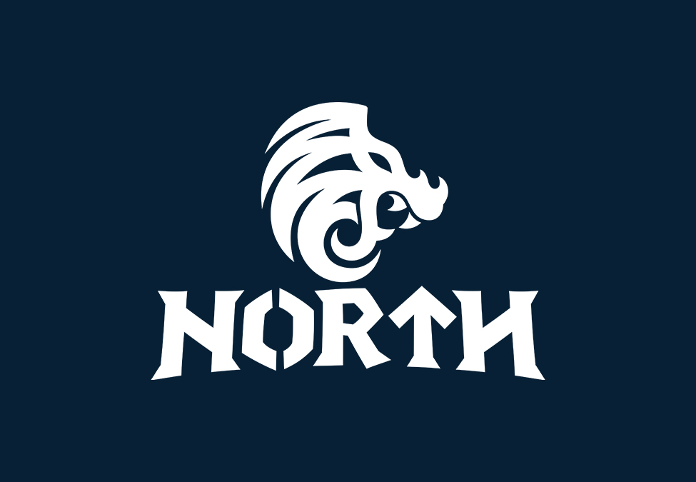 North 2020 Rebrand