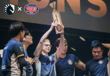 Team Liquid Jersey Mike's Renewal