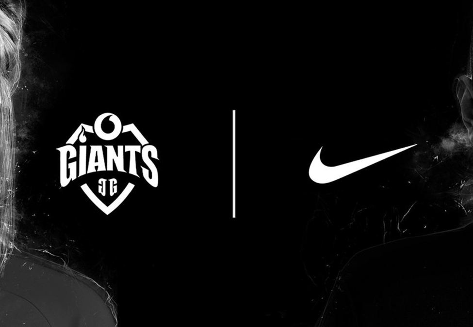 Vodafone Giants Nike
