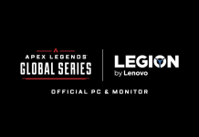 Apex Legends Global Series Lenovo Legion