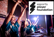 Esports Player Foundation Deutsche Telekom