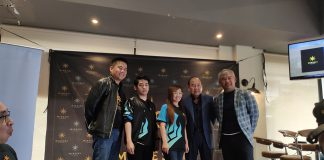 Mineski Global and PCCL launch Youth Esports Program