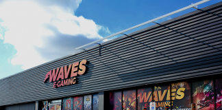 Amuka Esports acquires Waves Gaming, Canada's largest esports venue