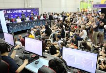 Australian Esports University League Chatime