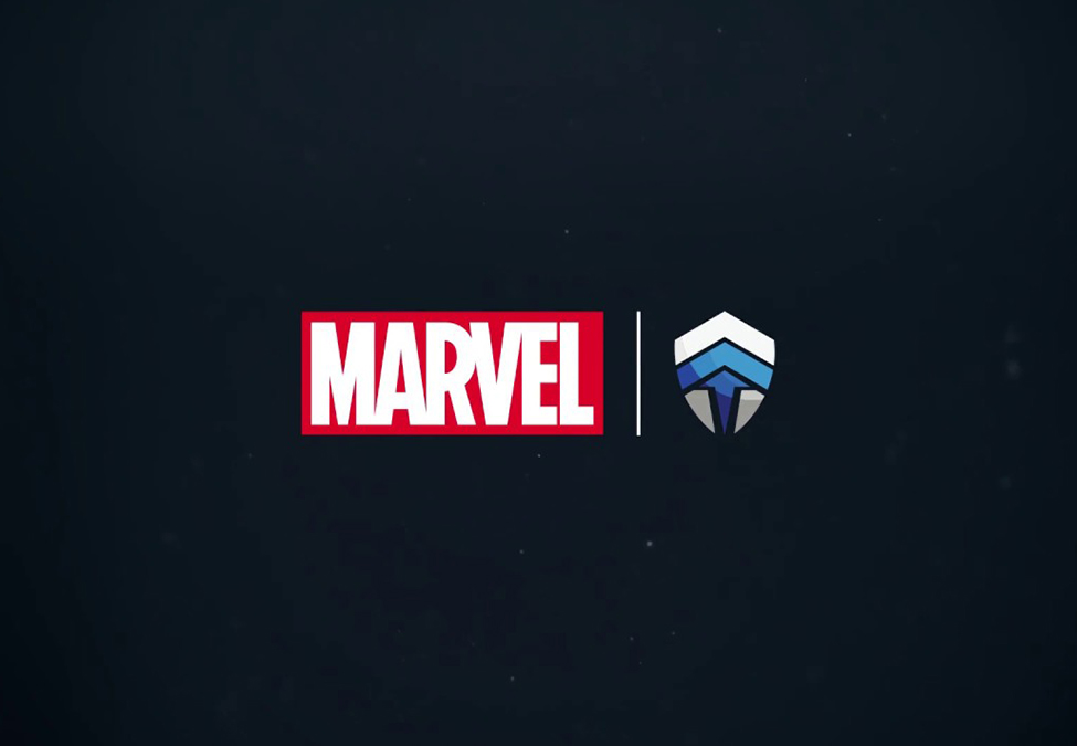 Chiefs Esports Club Marvel
