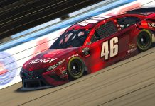 Coca-Cola Consolidated x Richmond Raceway eSports