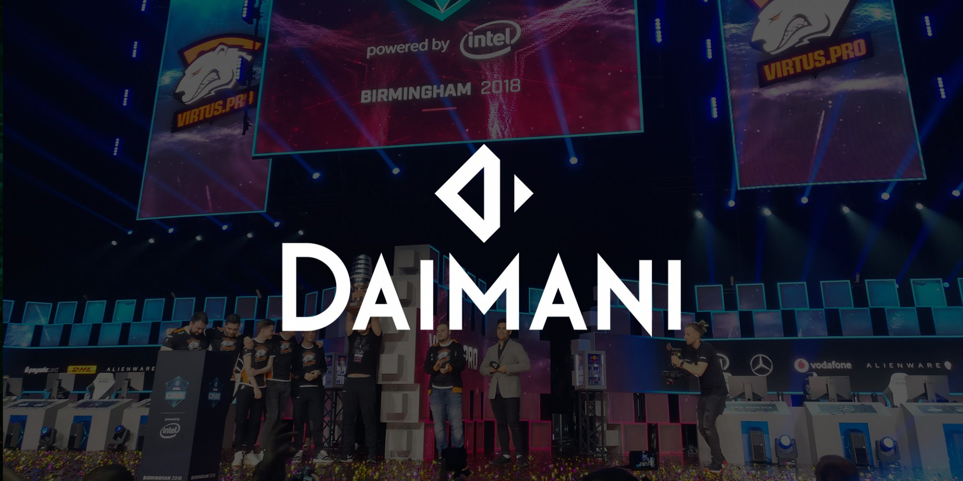 DAIMANI partners with ESL to provide premium hospitality packages - Esports Insider thumbnail