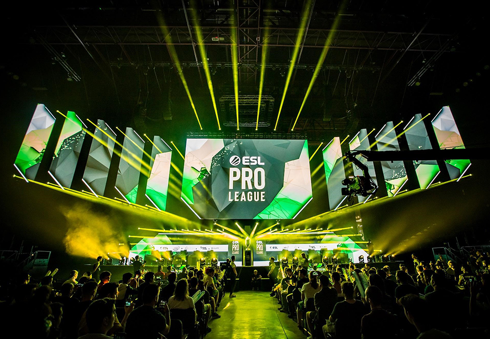ESL Pro League Season 11 Finals