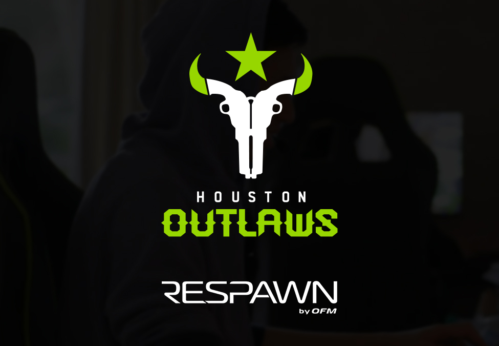 Houston Outlaws Respawn Products