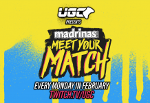 UGC partners with Madrinas Coffee to launch Meet Your Match! series