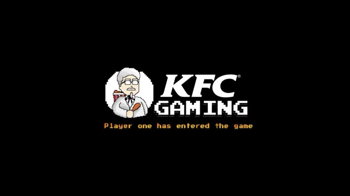 KFC Gaming Player One