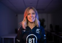 Milly Preston Excel Esports