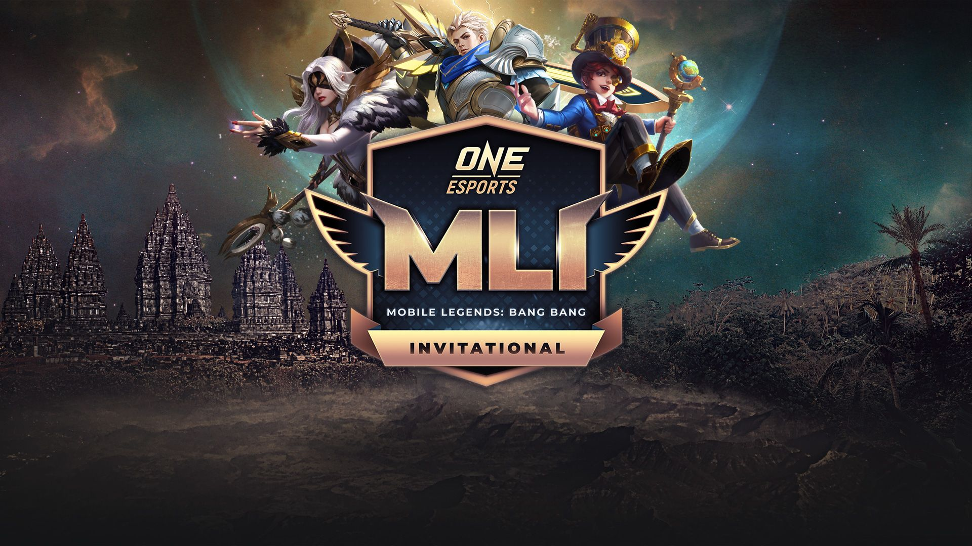 Mobile Legends: Bang Bang Invitational