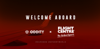 Oddity Esports Flight Centre
