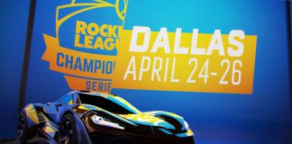 RLCS Season 9 World Championship