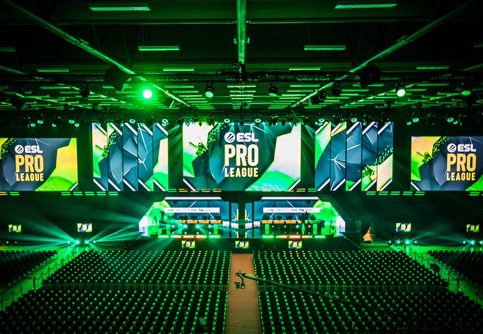 Telia Finland granted Finnish media rights of ESL Pro Tour