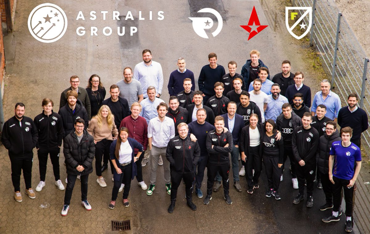 Astralis Group 2019 Financial Report