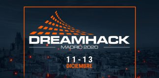DreamHack Madrid Announced