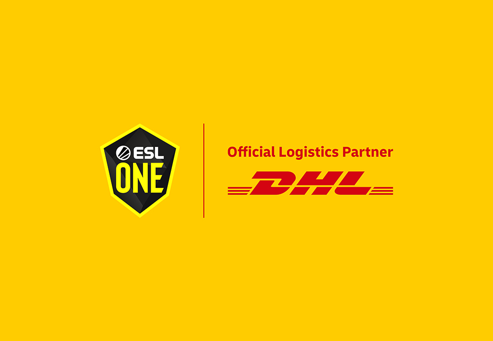 ESL One DHL 2020