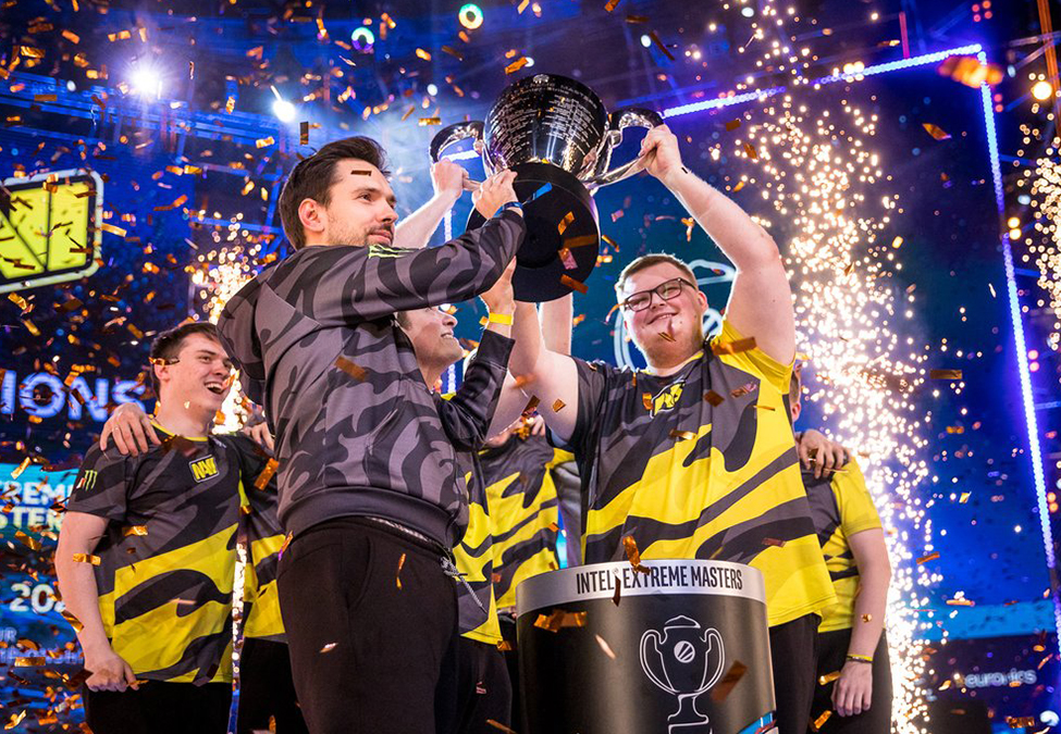 ProSiebenSat.1 acquires German-speaking broadcast rights for ESL events - Esports Insider thumbnail