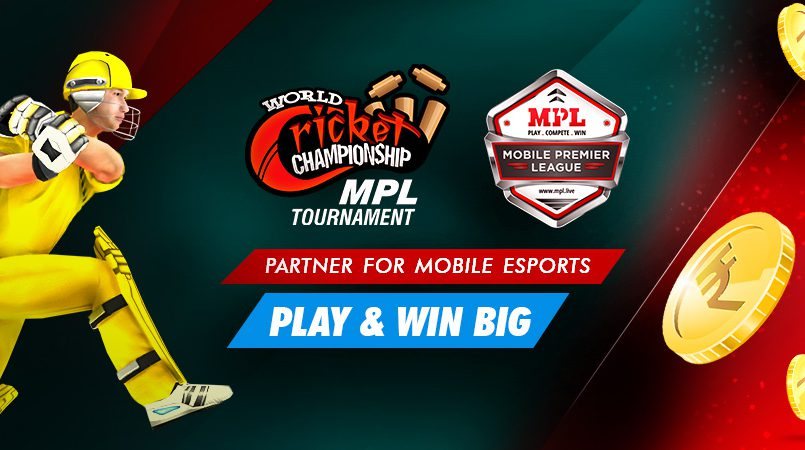 WCC2 Mobile Premier League