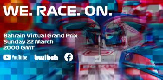 F1 Esports Virtual GP Series