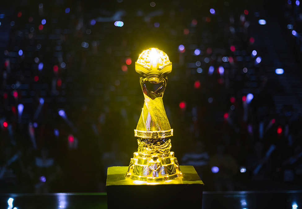 MSI Cover Trophy - MSI delayed, Rift Rivals cancelled amid coronavirus fears