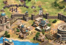 Mogul Age of Empires II