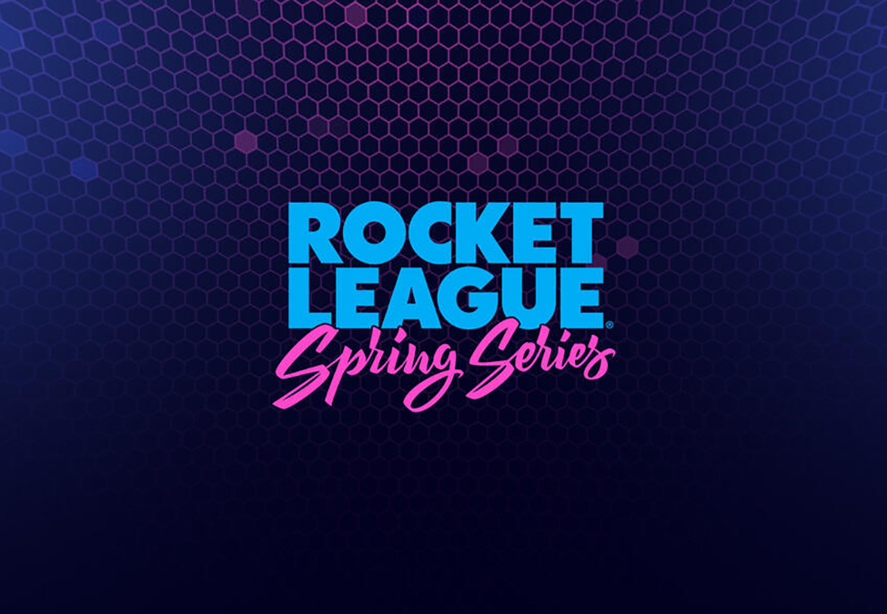 Psyonix announces Rocket League Spring Series