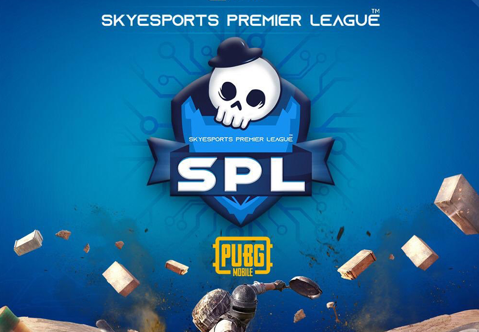 Skyesports Premier League PUBG Mobile