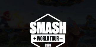 Smash World Tour Announced